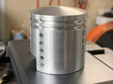 SSR REPLACEMENT PISTON