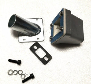 FOR BIG CARB UNIVERSAL 32 AND 40MM REED VALVE!