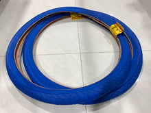Blue 26x2.125 tires (Set)