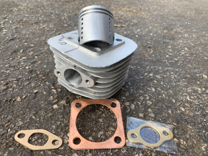ZEDA80 REPLACEMENT CYLINDER KIT