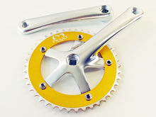 3 Piece Crank Set HOTT!!!