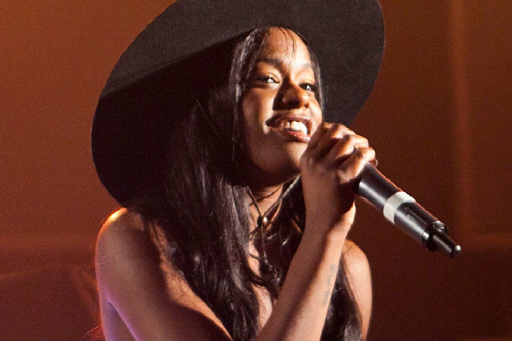 Azealia Banks: Chill, She's Not Crazy!