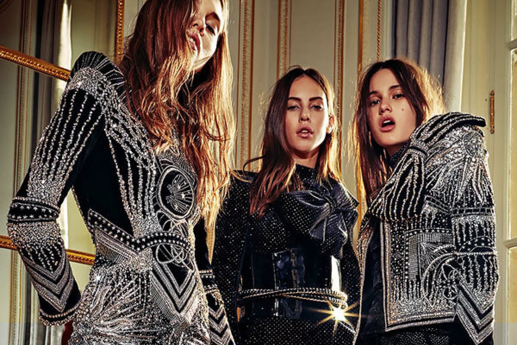 Why Balmain Did It Right (And Why High Fashion Should Follow Suit)