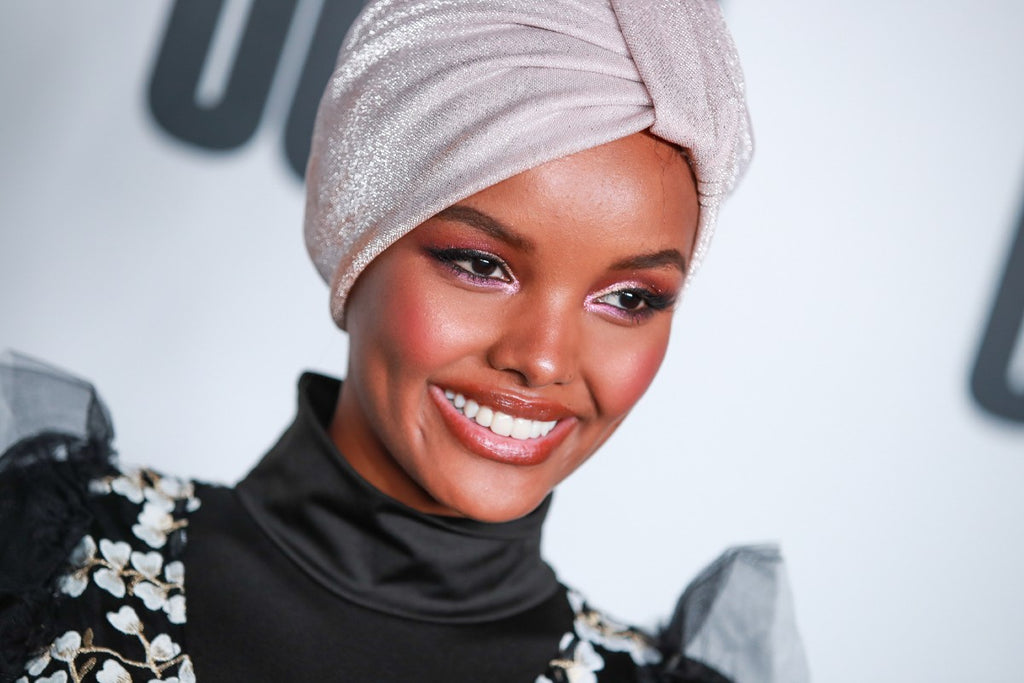 Halima Aden Is Done Compromising Her Hijab