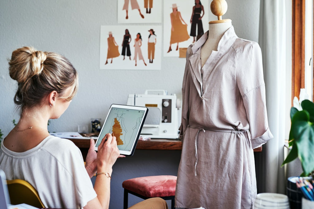 How Fashion Technology is Creating a More Sustainable Future