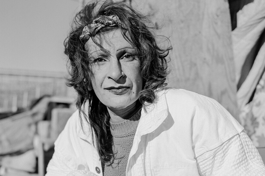 Sylvia Rivera: Remembering A Queer Hero