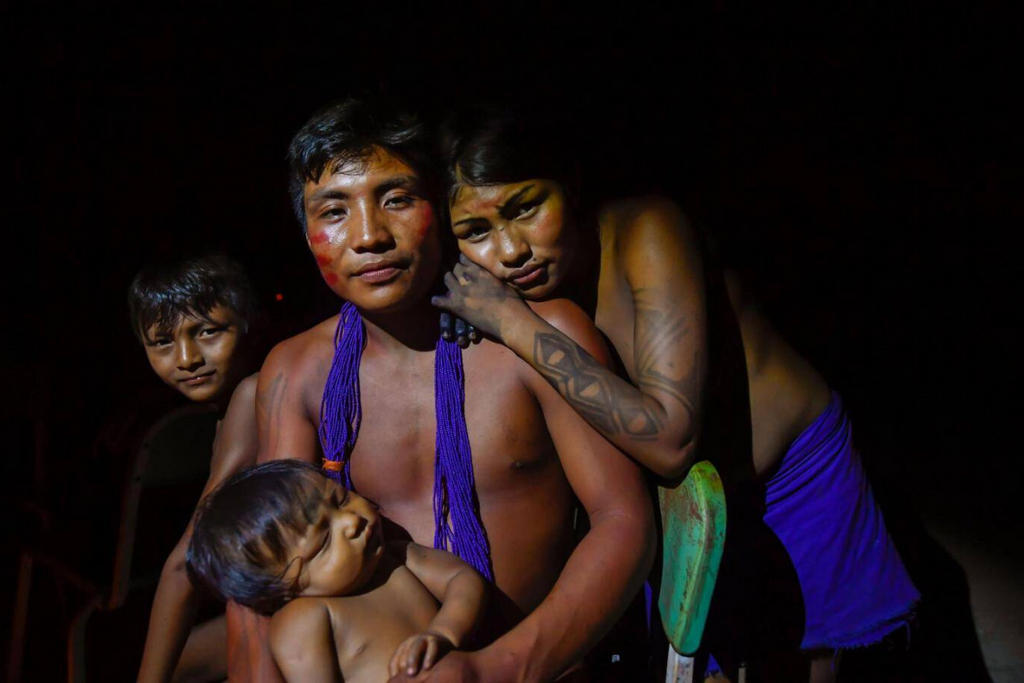 Brazil's Native Tribes Are Still Fighting Colonization – Why No One Is Talking About It