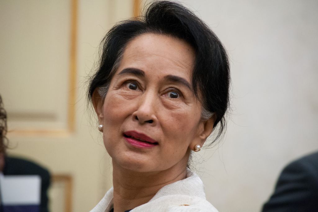 Why Aung San Suu Kyi Should Lose Her Nobel Peace Prize