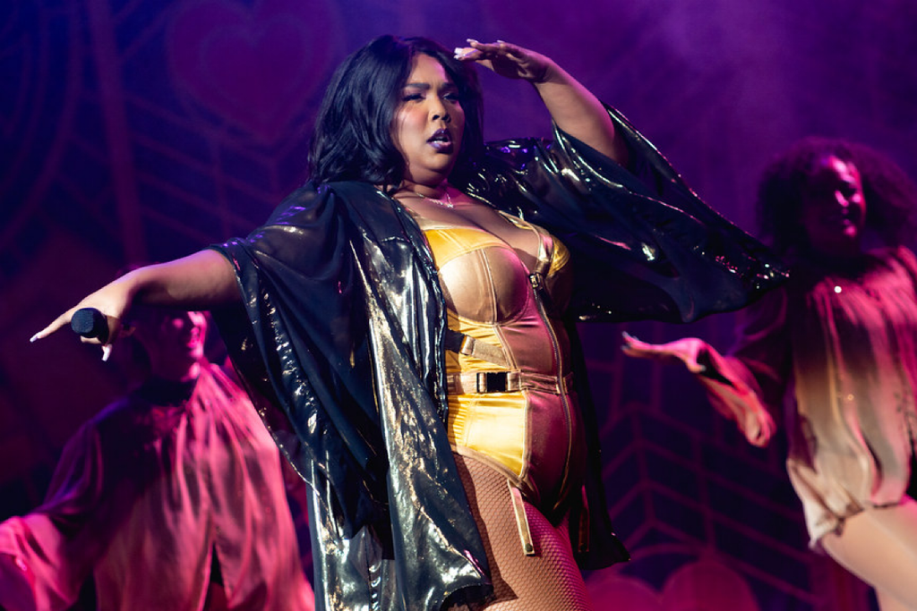 Why Lizzo & UglyWorldwide Are the Beauty Icons We Never Knew We Needed