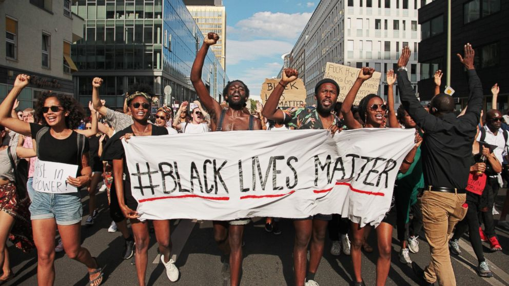 White Feelings First, Black People Second: The  Constant Silencing of Black People