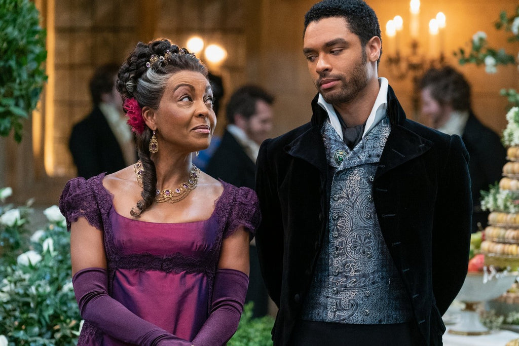 Why I felt a type of way about the portrayal of Black Britishness in Bridgerton