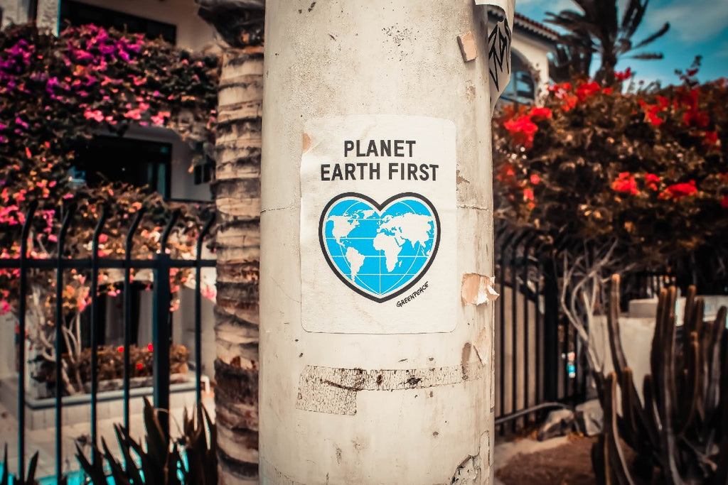 Earth Day: Where We Are and What More We Can Do to Fight the Climate Crisis