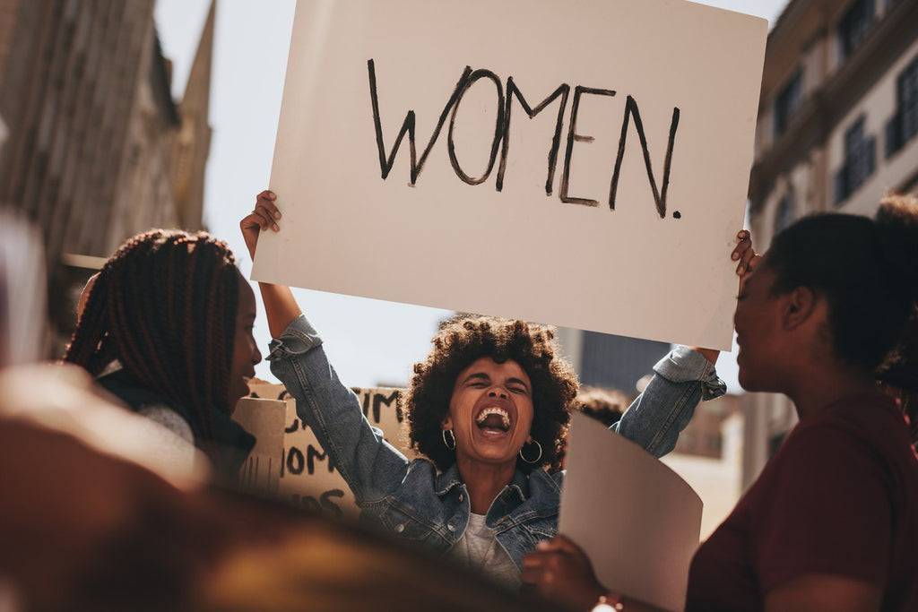 Do You Really Know the Difference Between Performing Feminism and Practicing Feminism?