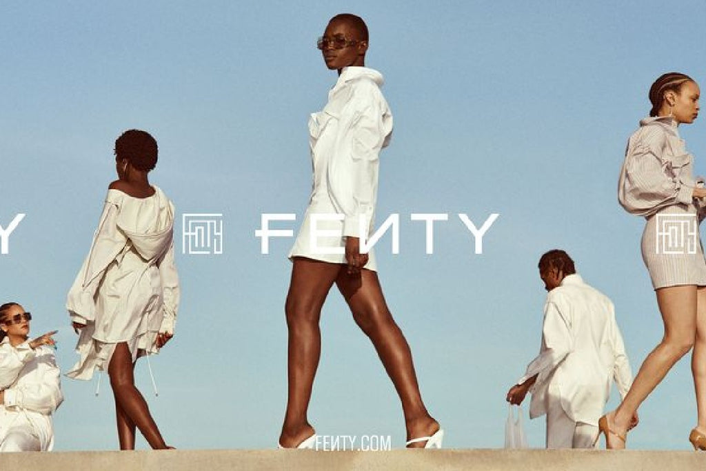 Fenty Or FUBU? How Dressing For The Culture Has Made Luxury Fashion More Inclusive