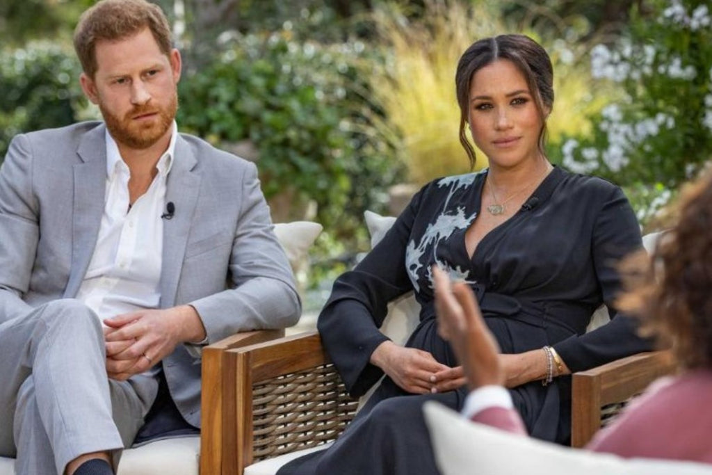 Meghan and Harry: Why I Feel Complicit In The Media Whitewash