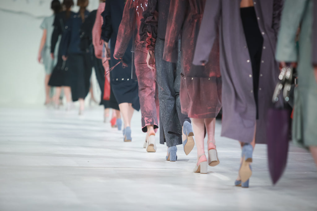 The Environmental Cost Of Fashion Weeks