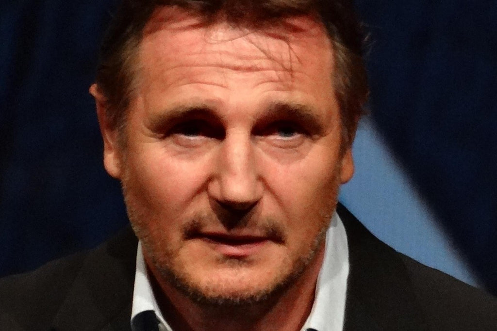Liam Neeson Once Attempted to Bring Taken to Life