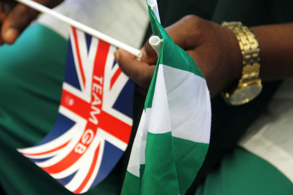 Returning to the Motherland: A British-Nigerian Perspective
