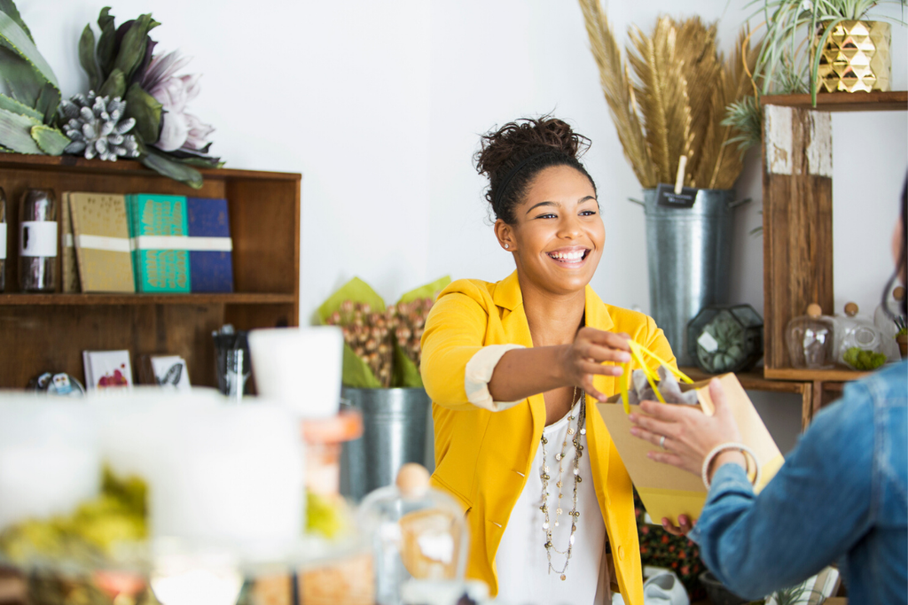The Importance Of Shopping Small Businesses In The Sustainability Economy