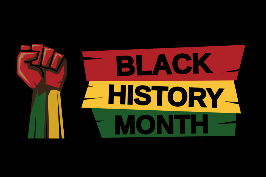 Black History Month: Everyone Wants to be Black, Until it's Time to be Black