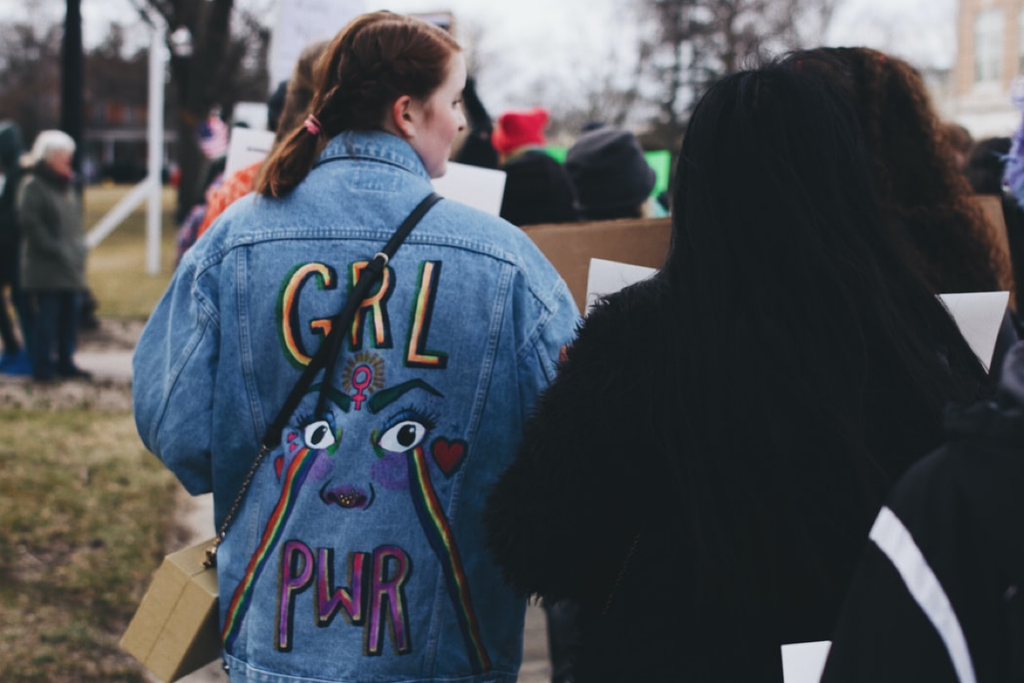 Fashion Activism: How Fashion and Clothing Can Be A Form of Protest and Express our Identities