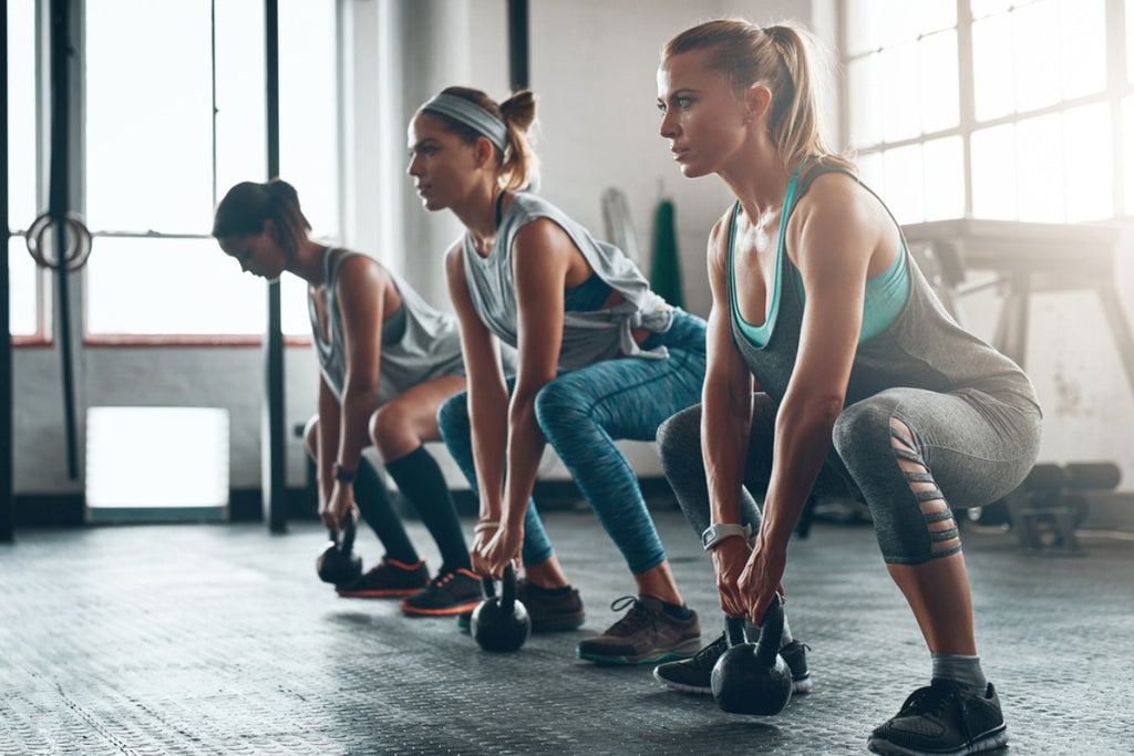 Are Women-Only Gyms the Way Forward?