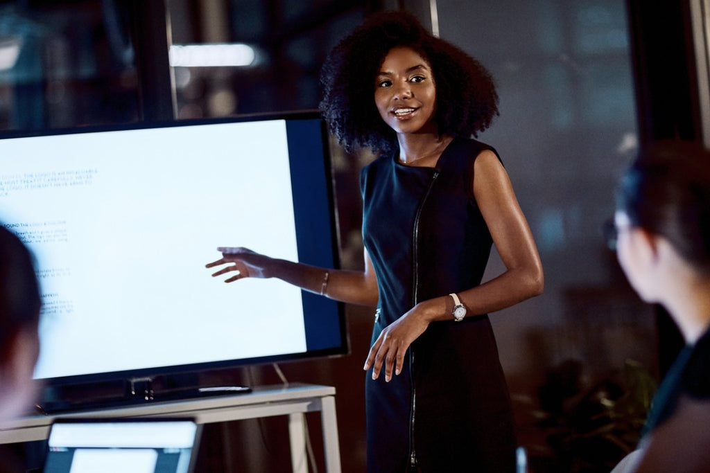 Black Women Entrepreneurs: An Upward Trend?