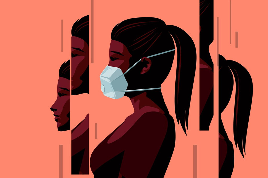 Young Women Are Paying The Price For The Pandemic