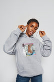 MY BODY, MY RULES HOODIE [GREY]