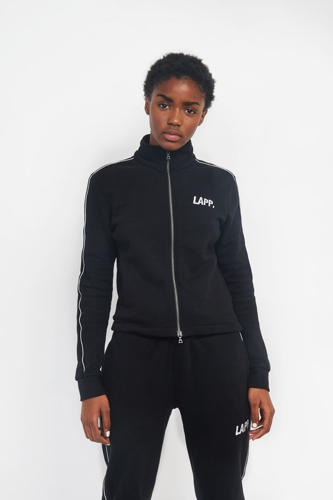 LAPP TRACK TOP [BLACK]