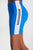 LAPP TRACK LEGGING SHORT [BLUE]