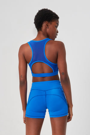 SERENA SPORTS BRA [ELECTRIC BLUE]