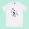 NUDITEE COLLECTION T-SHIRT [NUDE 02]