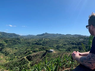 Puerto Rico Coffee Tour