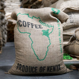 Kenya Babu Tembo Single Origin