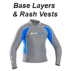 Junioy - Base Layers & Rash Vest products