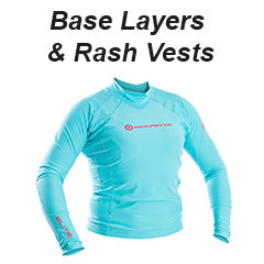 Women - Base Layer & Rash Vest products