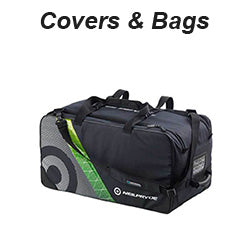 Men - Covers and Bag products
