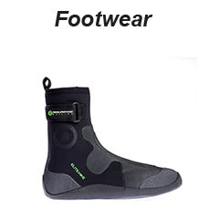Footwear products