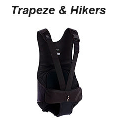 Trapeze & Hikers products
