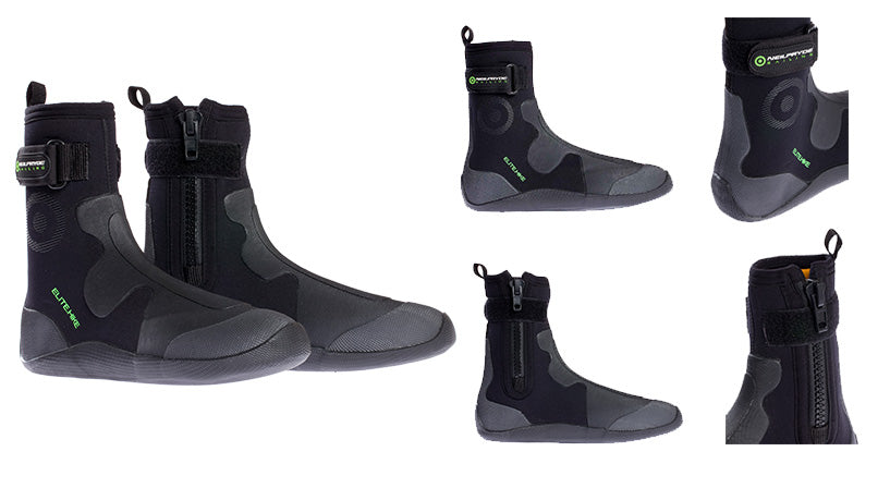 NeilPryde Sailing Elite Zip Hike Boot