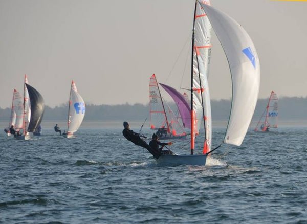 29er Class Inland Championships