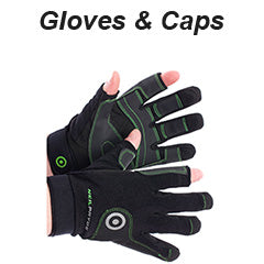 Glove and Cap products