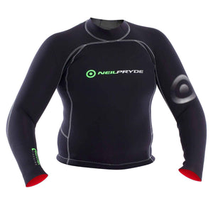 Elite Firewire 3mm Top - Junior