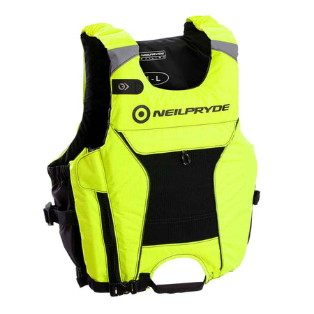 CLEARANCE High Vis Elite High Hook Vest