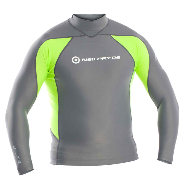 Elite Rashguard Vest - Men