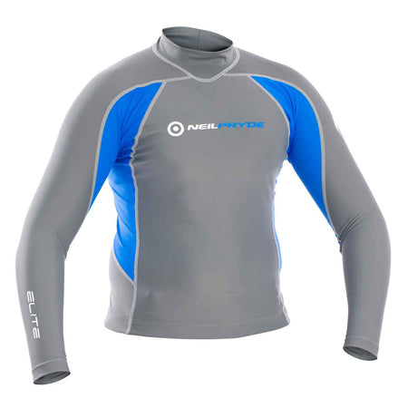 Elite 5000 Rashguard - Junior