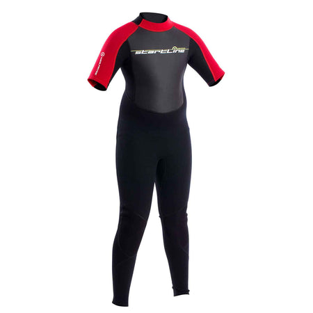 CLEARANCE Startline 3mm Short Sleeve Wetsuit