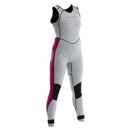 Womens Elite Firewire 1mm Long John