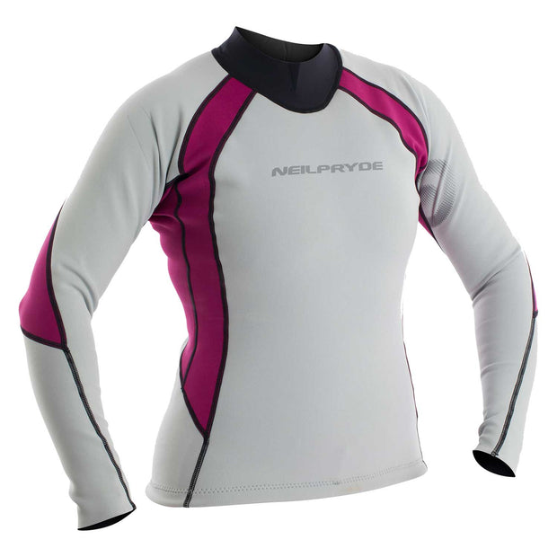 Womens Elite Firewire 1mm Top